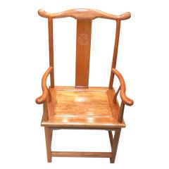 大板配件|椅凳  冰糖果官帽椅