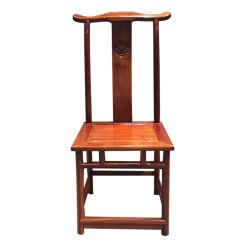 椅凳巴西花梨餐椅