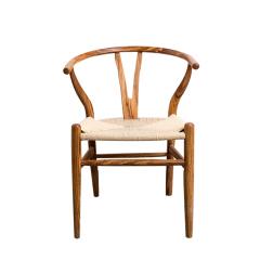 椅凳乌金木Y型椅