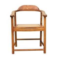 坐具|非洲黄金檀  总统椅