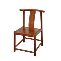 坐具|非洲黄金檀  小江南椅