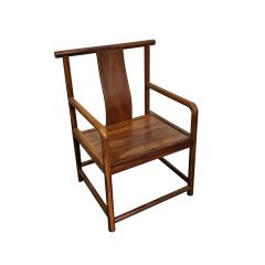 坐具 | 非洲黄金檀  江南椅
