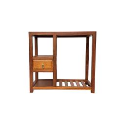 坐具  |  非洲黄金檀  茶水柜  A1款