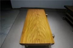 非洲柚木实木大板 半方 187-72-8RH-4624