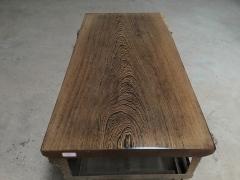 鸡翅木实木大板 拉直边 150*76*7.5 送珍珠棉