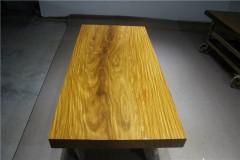 非洲柚木实木大板 全方 182-85-10RH-4627