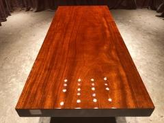 LATL132红塔利实木大板 全方 190.5*81.5*10
